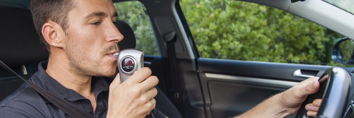 ignition interlock violation question - blew a violation on smart start