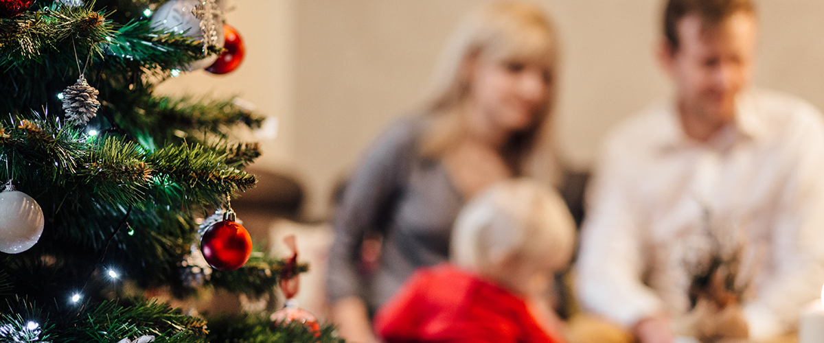 Helping Children Cope With Divorce During the Holidays