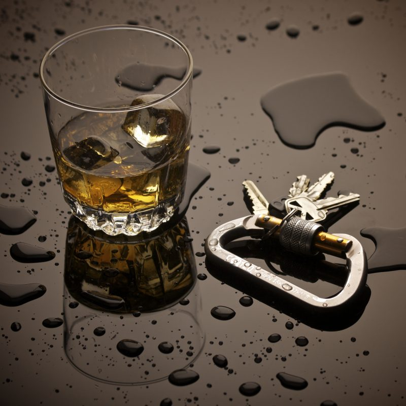 DWI Alcohol Assessment in North Carolina 1