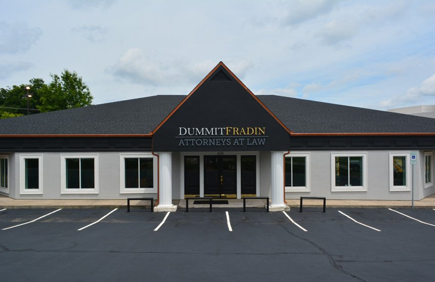 Dummit Fradin Attorneys at Law High Point North Carolina