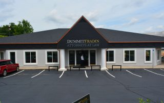 Dummit Fradin Attorneys at Law High point Front