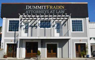 Dummit Fradin Attorneys at Law Winston-Salem front