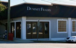Dummit Fradin Attorneys at Law Winston-Salem office