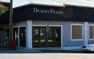 Dummit Fradin Attorneys at Law Winston-Salem office
