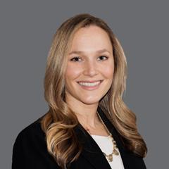 Erica Jackson Abogada de Derecho Familiar en Winston-Salem NC
