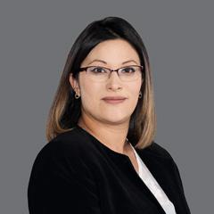 Blanca Liz Rodriguez Dummit Fradin Abogados en Winston-Salem NC