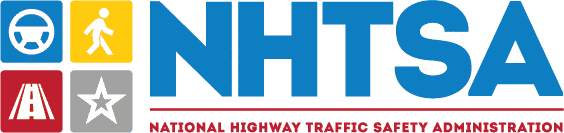 National Highway Safety Administration logo