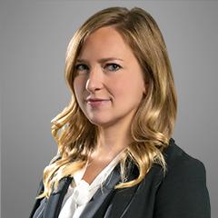 Jessica Culver Abogada de Familia