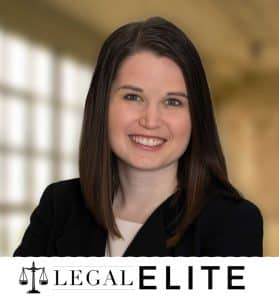 Legal Elite 2018 Devon Senges