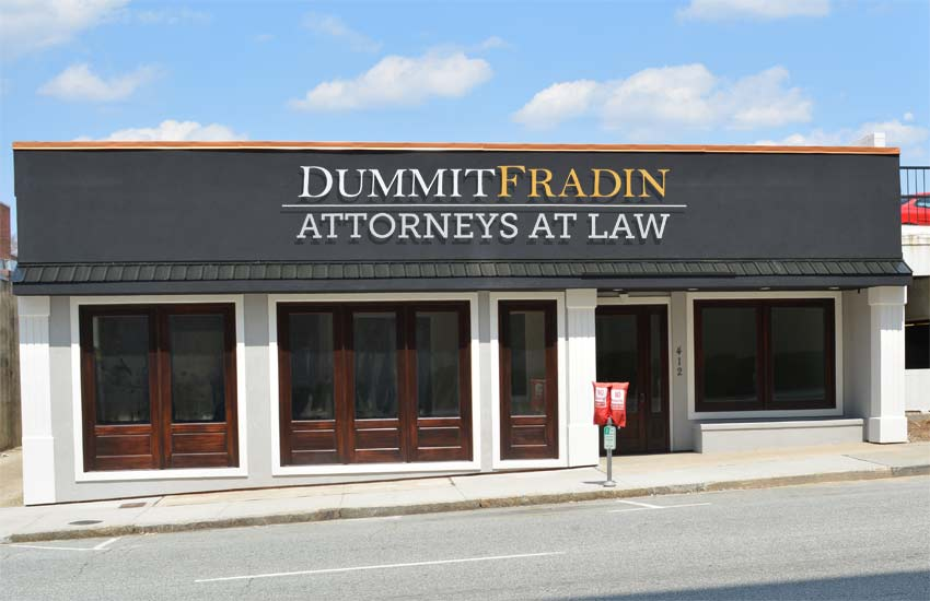 Dummit-Fradin-Attorneys-at-Law-Greensboro-North-Carolian-Office