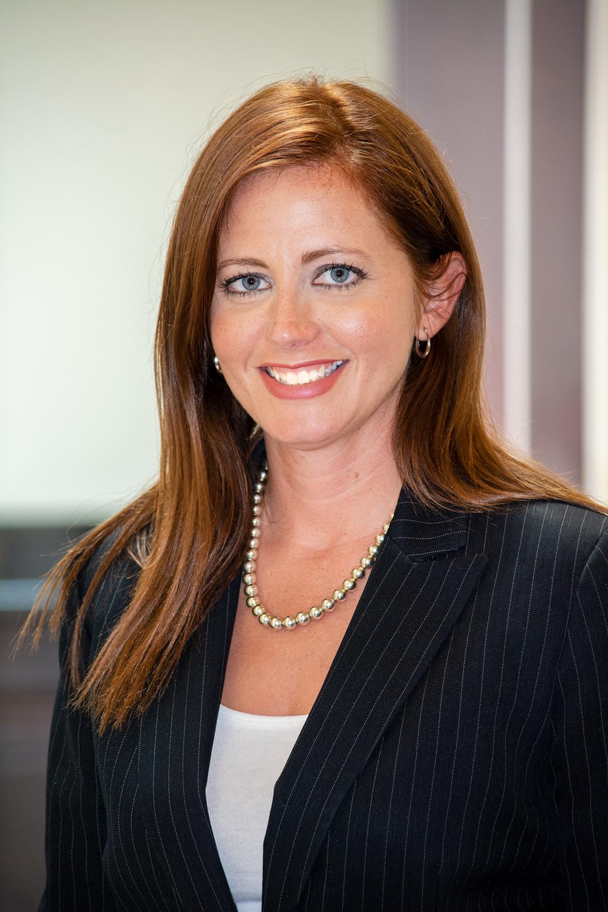 Stephanie Goldsborough District Court Judge Nominee