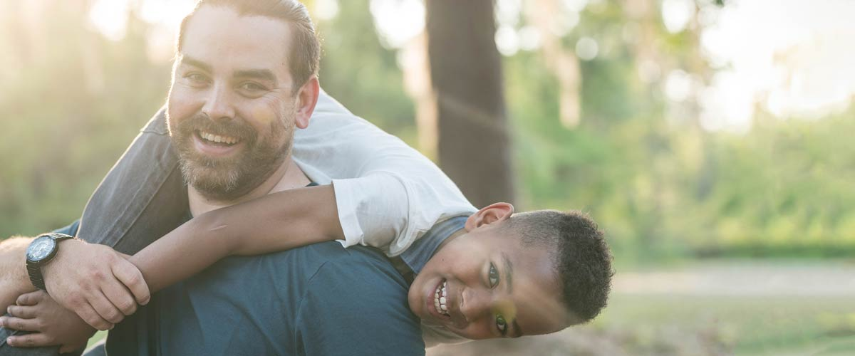 Father Granted Child Support with 50/50 Custody